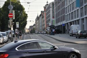Orleansstraße (am Haidenauplatz (9))