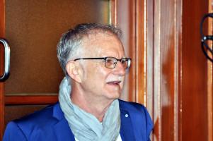 Uli Pfaffmann, Landtagsabgeordneter im Münchner Osten