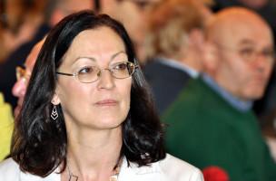 Claudia Tausend, Mitglied des Bundestages, Vorsitzende der SPD München