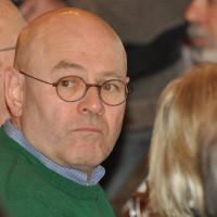 Thomas Rottenkolber aus dem Ortsverein Haidhausen, geehrt mit der Thomas-Wimmer-Medaille der SPD München