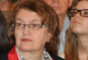 Christine Strobl, Bürgermeisterin der Landeshauptsatdt München