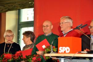 """Träger der """"Thomas-Wimmer-Medaille"""""""
