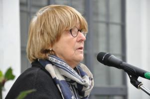 Adelheid Dietz-Will, Vorsitzende des BA Au-Haidhausen