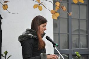Kristina Frank, Kommunalreferentin der LH München