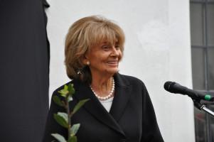 Dr. h.c. Charlotte Knobloch