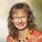 SPD-Stadträtin Bettina Messinger