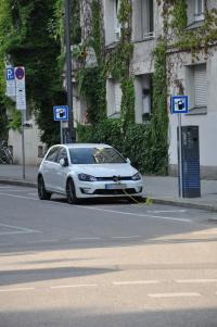 E-Mobil Ladestation Seerieder-/Kirchenstraße (2)