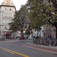 Rosenheimer Ecke Balanstraße